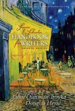 Simon and Schuster Handbook for Writers  by Douglas Dean Hesse and Ly
