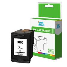 Remanufactured Black Ink Cartridge For HP 300XLB F2420 F2476 F2480 F2488 F4210