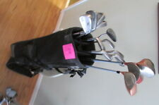 (28) MRH 9 MDD irons 3Tourwood 9064 HPC putter Datrek bag$85.00 free shipping