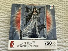 "Nene Thomas Puzzle ""Aveliad"" NEW 750 pieces Ceaco NIB Sealed Fairy"