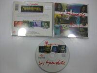 Los Sabandeños CD Spanisch 19 Namen Von Frau 1998