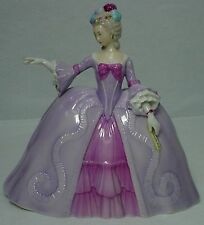 Franklin Mint Museum of Costume Belles Of The Ball series Marianne Minuet