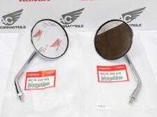Honda CT 90 K1 K2 K3 K4 K5 Mirror Right Left Original Mirror Right Left