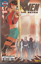 X-MEN EXTRA N° 60 Marvel France Comics Panini Ed COLLECTOR