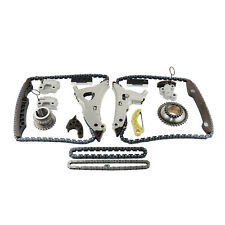 M276 Timing Chain Kit For MERCEDES BENZ C350 E350 ML350 2760502416 / 2760502316