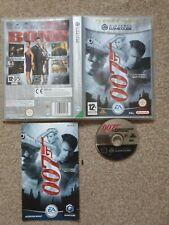 James Bond 007: Everything or Nothing (Nintendo GameCube, 2004) - Pal Version