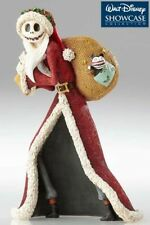 Disney Showcase Couture de Force Nightmare Before Christmas Santa Jack Figurine