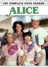 Alice: The Complete Fifth Season [New DVD] Manufactured On Demand, Full Frame,