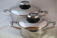 AMC Casserole 3,5 Plus 2,3 LITRE INDUCTION Prime système pots de cuisine