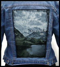 ELUVEITIE - Slania --- Giant Backpatch Back Patch