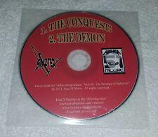 RARE V SINIZTER 2 SONG SAMPLER CD EXCELLENT CONDITION icp twiztid blaze abk