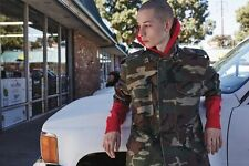 NWT Fear Of God X PACSUN FOG - Army Parker Jacket Camo (Size L) Kanye West