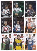 2001 High Gear SUNDAY SENSATION #SS5 Tony Stewart BV$10!