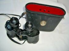 8 x 30 Binoculars With Carrying Case,no makers name?