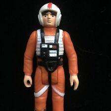 Star Wars Vintage 1978 Figura De Acción Luke Skywalker X Wing Pilot G.M.F.G.I. Juguete