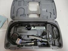 DREMEL Flexible Shaft Model 225, Case and misc parts -- no Dremel