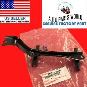 NEW GENUINE OEM TOYOTA 2010-2019 HIGHLANDER BATTERY HOLD DOWN CLAMP 74404-0E040