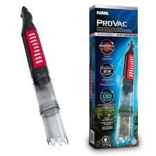 Fluval PROVAC mit LED Spotlight,  Kiesreiniger Mulmsauger Aquarien Sauger  11077