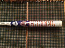 *RARE* NIW OG 2012 DeMARINI GTL CARTEL Slow Pitch Bat 26 oz. READ DESCRIPTION!!