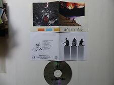 CD Promo 13 titres SIDONIE Gene Clark Feelin down .. Spirit of jungle