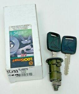 OEM TL48070 New Trunk Lock, Saturn