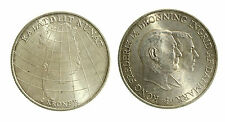 pcc1842_4) Denmark 2 Kroner - Frederik IX GREENLAND 1953
