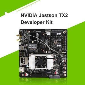 NVIDIA Jetson TX2 Developer Kit Module 8 GB L128 bit DDR4 Memory