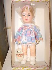 One World Collection, Effanbee Doll (Jane)