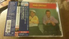 Bing Crosby Bing with a Beat Japan cd Bob Scobey BVCJ 7476