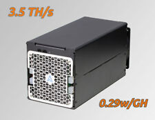 Canaan Avalon6 Bitcoin ASIC Miner 3.5TH/s A6 BTC SHA-256 BCC BCH (like S7 S9)