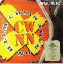 (M175) Vital Music, Chain With No Name - DJ CD