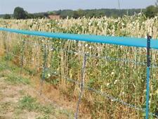 AKO WildNet Wildabwehrnetz 75cm hoch, 50m lang, elektrifizierbar 27215