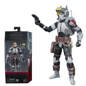 Star Wars Tech The Bad Batch The Black Series 2021 Hasbro Figure - Preorder