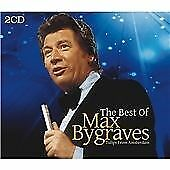 Max Bygraves - Tulips from Amsterdam (2009)