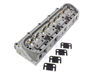 EDELBROCK SBF Victor Jr. Cylinder Head - w/Valves Only!! P/N - 77179