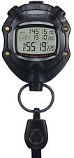 Japan● CASIO Professional Waterproof Stopwatch HS-80TW-1JH ●Free tracking number