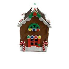 Gingerbread House Foam Christmas Craft Kit Kids Gift 3D