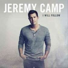 I Will Follow 0602537929528 by Jeremy Camp CD