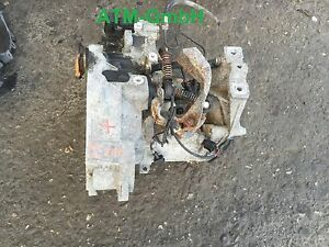 Getriebe EBD Audi A3 1,8 92KW 125PS 5 Gang