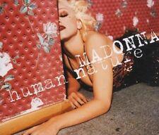 Madonna Human nature (1995, #2435352) [Maxi-CD]