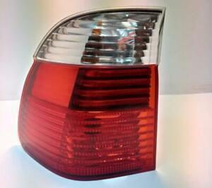 BMW E39 5 SERIES TOURING ORIGINAL REAR LEFT LIGHT PART #2496339