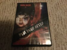Evil Ever After dvd with Joe Bob Briggs, Brinke Stevens, Julie Strain