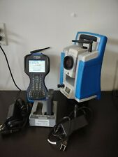 Spectra Precision Robotic Total Station Focus 35 With Ranger Data Collector