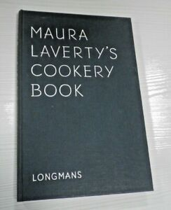 Maura Laverty's Cookery Book (Maura Laverty - 1948) Hardback