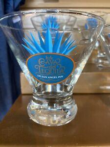 Disney EPCOT Food and & Wine La Cava Del Tequila De San Angel Inn Drink Glass