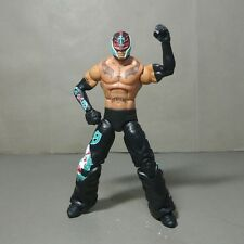 WWE Wrestling Mattel Elite REY MYSTERIO Action Figures Toys Gifts Loose