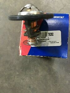 Engine Coolant Thermostat-Standard Coolant Thermostat CST # 76292 OR GATES 34808