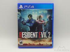 Resident Evil 2 (PlayStation 4 / PS4)