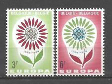EUROPA 1964 Belgique - Belgium neuf ** 1er choix