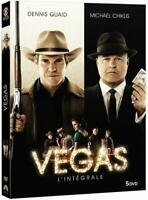 Coffret DVD : Vegas - Intégrale Série TV - NEUF